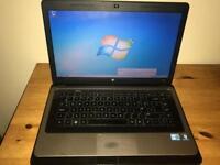 HP 630 Laptop (1/2)