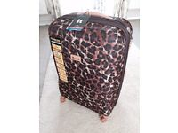 it luggage Leopard Ionian Classic 8 Wheels Large Suitcase