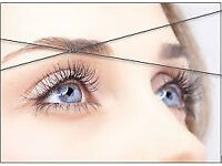 THREADING / TINTING @ ORPHIC BEAUTY - **EYEBROW SPECIAL: THREAD&TINT ONLY £10**