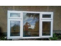 Duble window