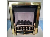 Burley Flueless Gas Fire - Model No. G4240