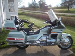 2000 Goldwing