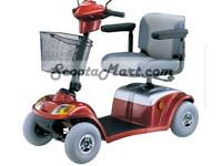 kymco 4U molbility scooter
