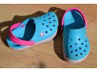 Kids Crocs - Size 6 - 7