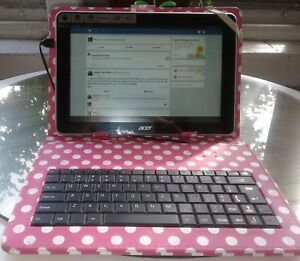 Keyboard For Any Tablet