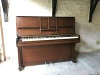 Kirkman piano ...freebie