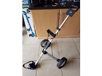 Dunlop Golf Cart