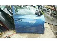 Vauxhall Corsa E front & passenger right doors available
