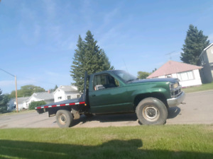 1990 chevy flatbed