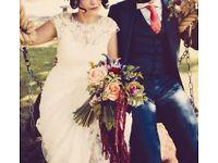 Essence of Australia Beautiful Wedding Dress