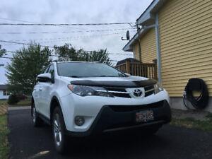 2013 Toyota RAV4 SUV, NEED GONE!!