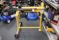 4 Ton Electric Log Splitter with Stand Winnipeg Manitoba Preview