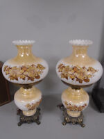2 glass table lamps London Ontario Preview