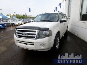 2014 Ford Expedition 4x4 4dr Limited