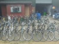 100s Bicycles Dutch Bikes Road Bikes Hybrids