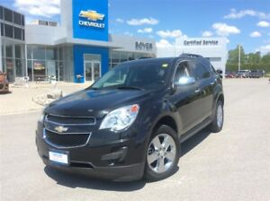 2014 Chevrolet Equinox LT | LOW KM |FWD| CLIMATE CONTROL | 3.6L