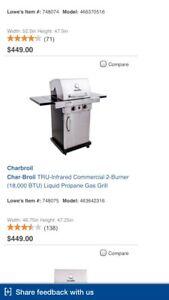 Char boil BBQ