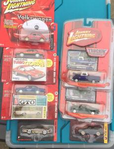 Johnny Lightning Brand new $7 each