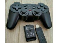 Ps3 wireless controla