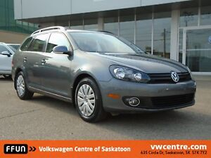 2014 Volkswagen Golf 2.0 TDI Trendline Remote central locking...