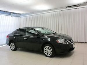 2016 Nissan Sentra NOW THAT'S A DEAL!! SEDAN w/ A/C, CRUISE CONT