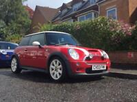 Mini Cooper S R53 Supercharged 2003 LOW MILEAGE