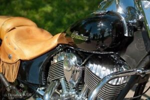Excellent condition 2014 Indian Chief Vintage