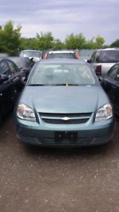 Chevrolet cobalt(43.000kilometor)2010