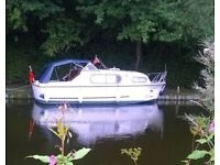 FREEMAN 23' CRUISER FOR SALE. Beautiful well maintained boat in Excellent Condition.