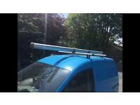 Vw caddy roof rack ( adjustable )
