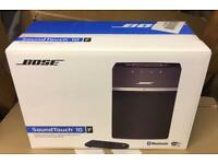 Bose sound touch 10 *BRAND NEW IN SEALED BOX * 2 years warranty