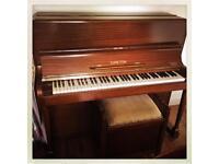 1950's Carlton piano