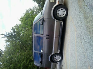 2004 GMC Safari Minivan, Van ( wheelchair Accessible),best offer