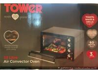 Brand New Convector Oven
