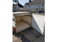 FOR SALE BOX TRAILER