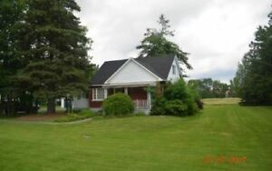 Cottage for Rent in Vaudreuil