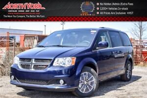 2017 Dodge Grand Caravan New Car SXT Premium+|Pwr Convi,Single D