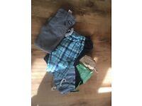 Boys Age 2-3 Shorts