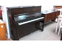 Lovely Piano in good condition.