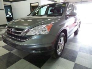 2011 Honda CR-V EX-L/AWD/LEATHER/SUNROOF