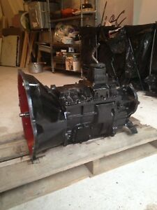 Nv4500 dodge 4x4 transmission