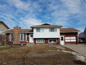 Great Family Home In Dawson Creek