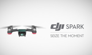 DJI Spark Fly More Combo at SOAR Hobby