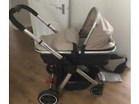 New Mothercare journey travel system