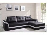 Corner Sofa Bed MUNDO-Right