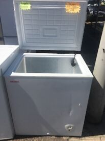BUSH 145L FROST FREE CHEST FREEZER