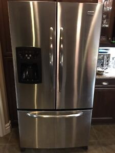 Kenmore Elite Fridge