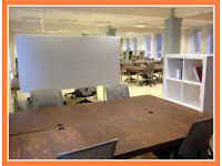 Serviced Offices in * Aldgate-E1 * Office Space To Rent