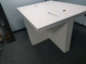 Modular counter/workspace