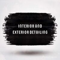 Affordable interior and exterior detailing